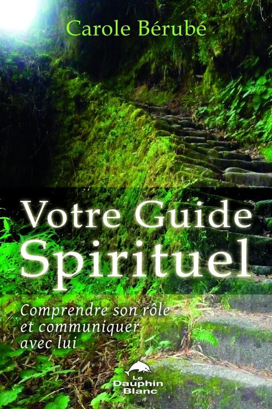 Guide spirituel