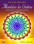 Mandalas des chakras (2)